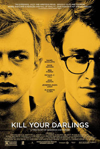 Kill Your Darlings preview