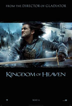 Kingdom of Heaven preview