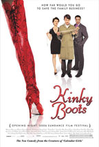 Kinky Boots preview