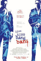Kiss Kiss, Bang Bang preview