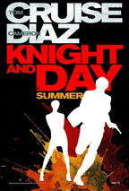 Knight and Day preview
