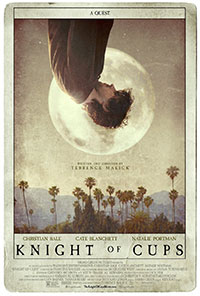 Knight of Cups preview
