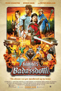 Knights of Badassdom preview