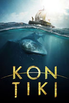 Kon-Tiki preview