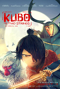 Kubo and the Two Strings preview