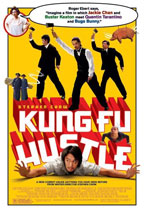 Kung Fu Hustle preview