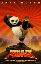 Kung Fu Panda preview