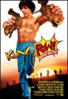Kung Pow!: Enter the Fist preview