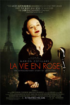La Vie en Rose preview