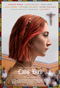 Lady Bird preview