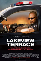 Lakeview Terrace preview