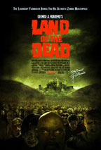 Land of the Dead preview