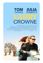 Larry Crowne preview