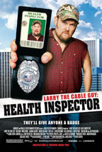 Larry the Cable Guy: Health Inspector preview