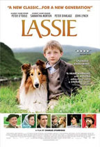 Lassie preview