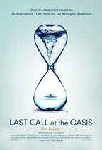 Last Call at the Oasis preview