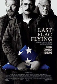 Last Flag Flying preview