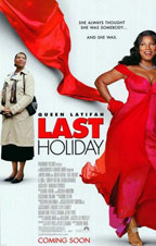 Last Holiday preview
