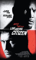 Law Abiding Citizen preview