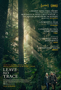 Leave No Trace preview