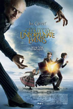 Lemony Snicket's A Series of Unfortunate Events preview
