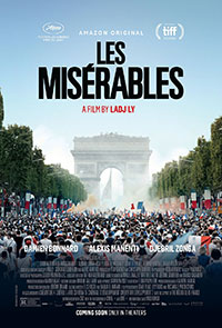 Les Misérables preview
