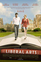 Liberal Arts preview