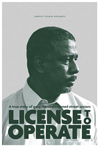 License to Operate preview