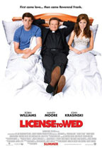License to Wed preview