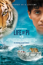 Life of Pi preview