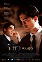 Little Ashes preview