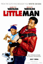 Little Man preview