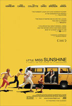 Little Miss Sunshine preview