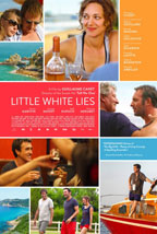 Little White Lies preview