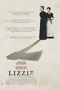 Lizzie preview