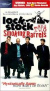 Lock, Stock and Two Smoking Barrels preview