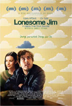 Lonesome Jim preview
