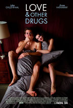 Love and Other Drugs preview