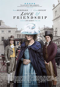 Love & Friendship preview