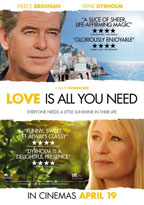 Love Is All You Need preview