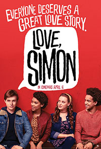 Love, Simon preview