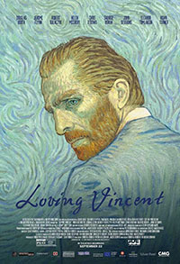 Loving Vincent preview