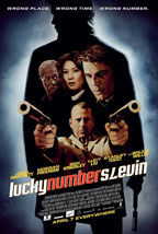 Lucky Number Slevin preview