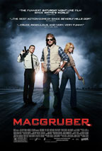 MacGruber preview