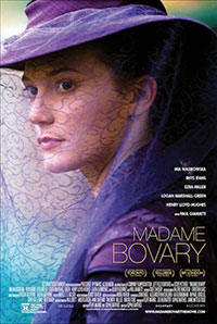 Madame Bovary preview