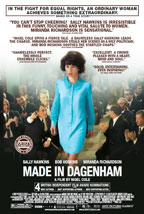 Made in Dagenham preview