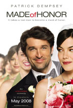 Made of Honor preview