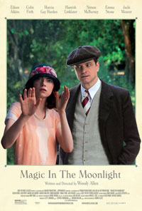 Magic in the Moonlight preview
