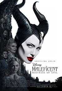 Maleficent: Mistress of Evil preview