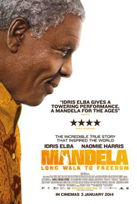 Mandela: Long Walk to Freedom preview